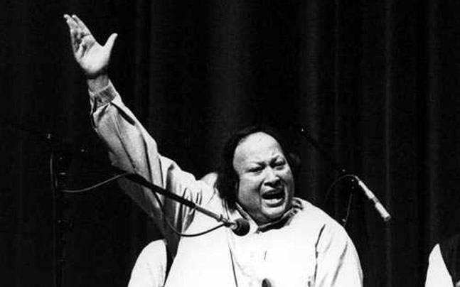 Ustad Nusrat Fateh Ali khan Birthday
