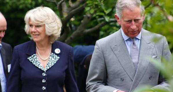 Prince Charles tests Positive for Corona Virus