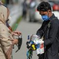 corona virus hits Pakistan and reported cases are 3277