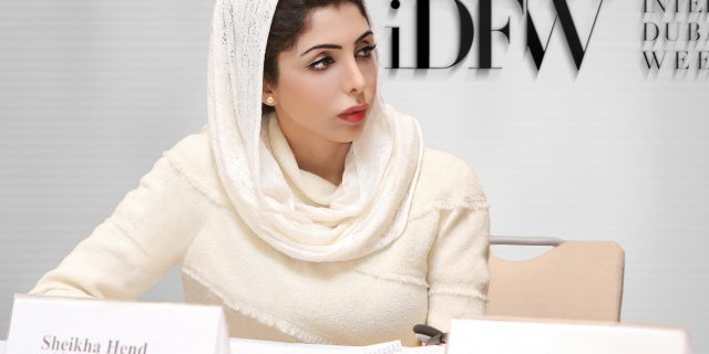 hend faisal al qassemi